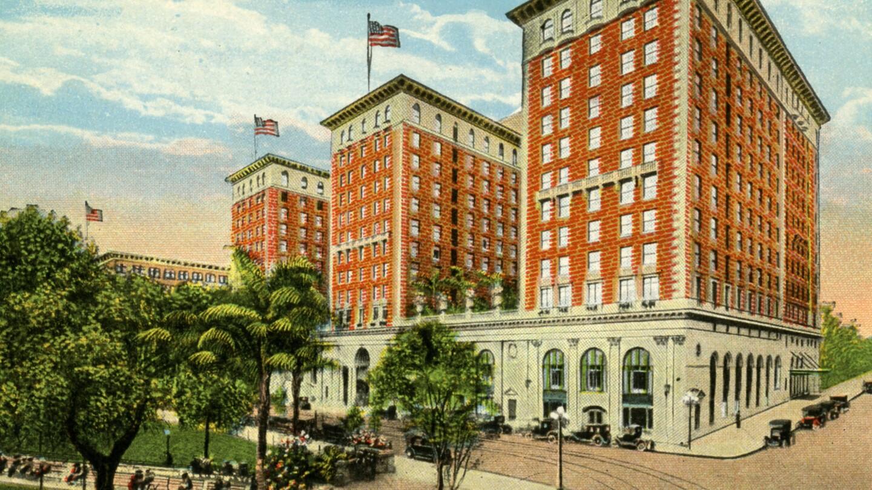 Biltmore Hotel (thumbnail)
