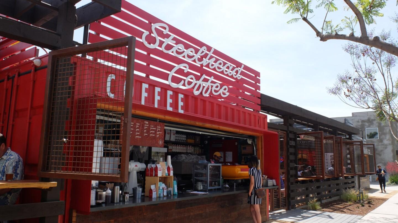 Steelhead Coffee   Ian Vergara
