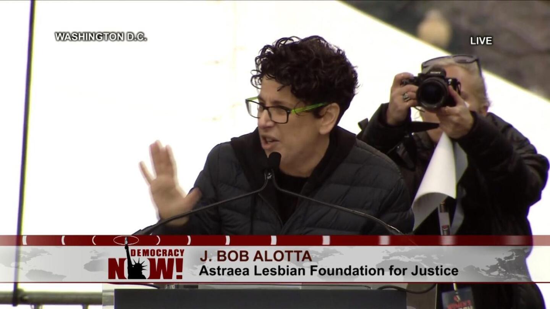 J. Bob Alotta
