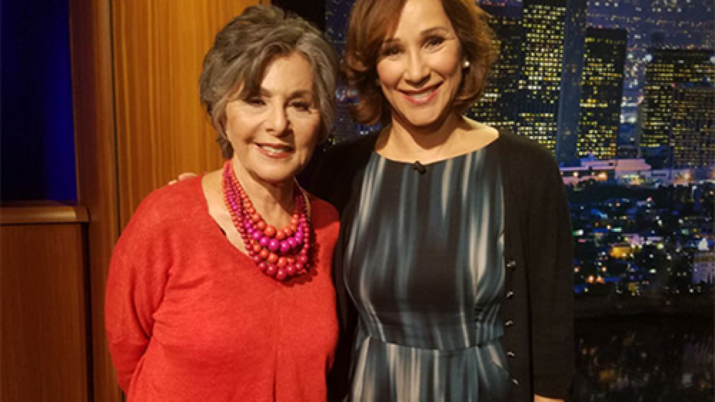 Former U.S. Senator Barbara Boxer on learning to have thick skin to make things happen in the senate and the importance of a support system.