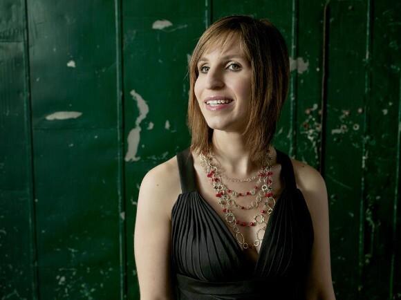 Laurie Rubin.