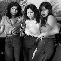 "Janette Beckman, ""Rivera Bad Girls"" (featured)"