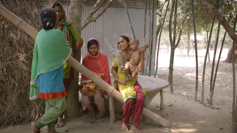 Hidden Connections: Climate Change & Child Marriage Part 3