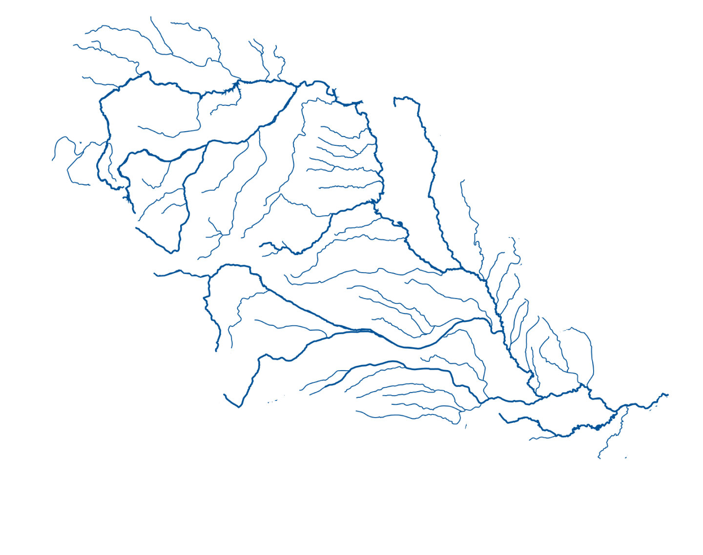 Missouri River System
