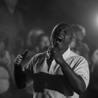 Gospel singer | Geoffrey Froment/Flickr/Creative Commons