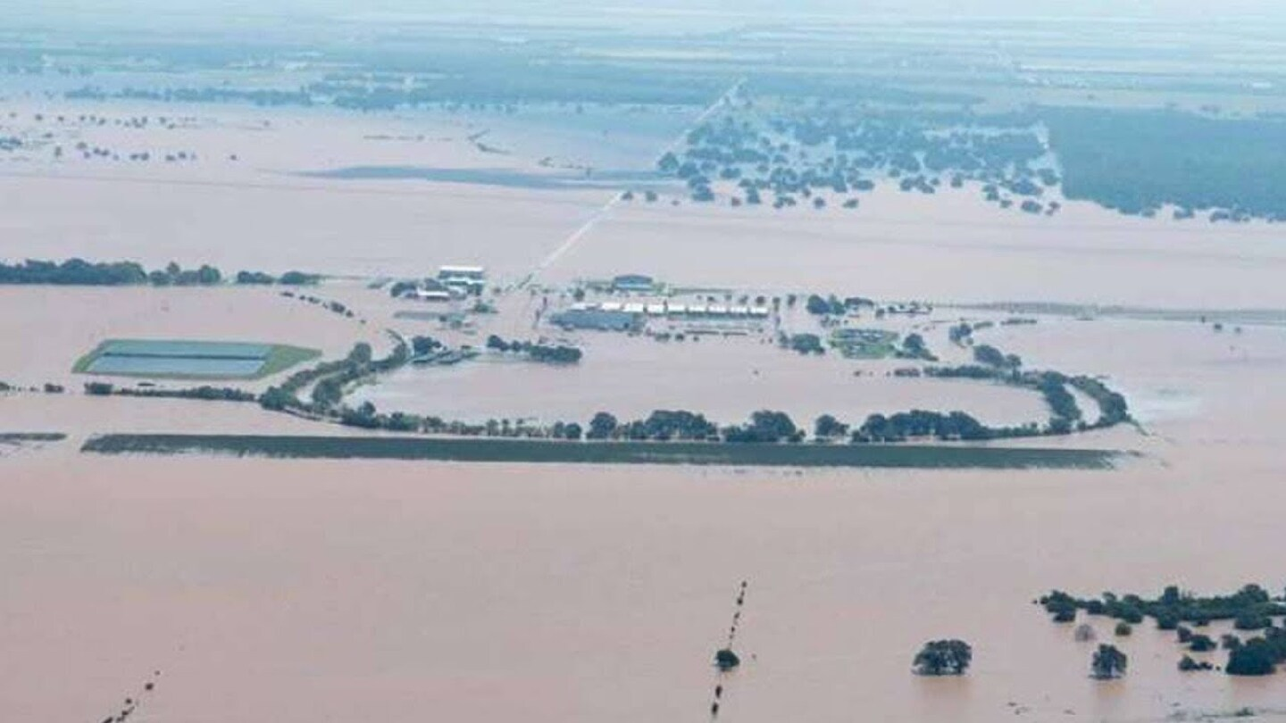 Texas Prisoners Are Facing Horrid Conditions After Hurricane Harvey & Retaliation for Reporting Them
