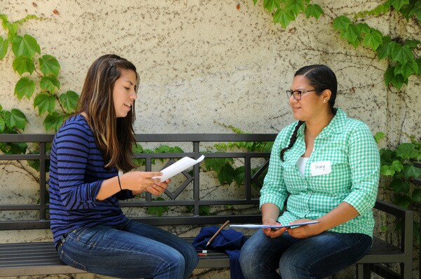 The training prepared the interns to administer face-to-face surveys