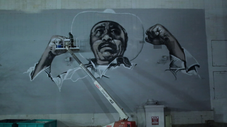Artbound: Art and Protest - El Mac
