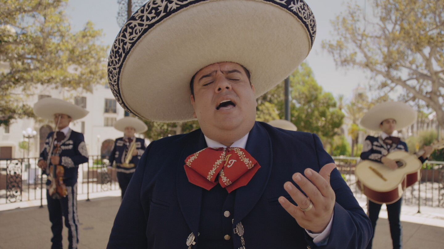 """Southland Sessions Episode Three """"Mariachi: From Romance to Resistance"""" is hosted by Julian Torres."""