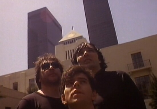 "The Stranglers - ""All Roads Lead To Rome"" (1982)."