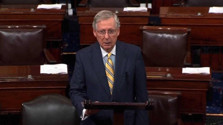 GOP Unveils Revised Health Bill