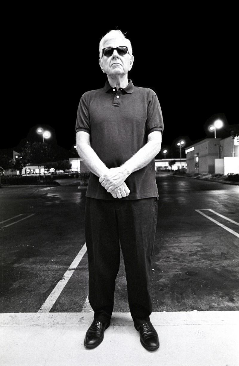 Rodolfo Acuña, Historian (CSU Northridge), 2000 | Harry Gamboa Jr.