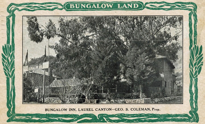 Bungalow Inn