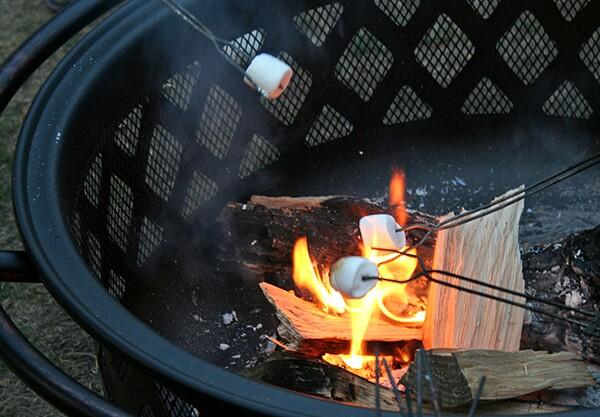 RoastingMarshmellows