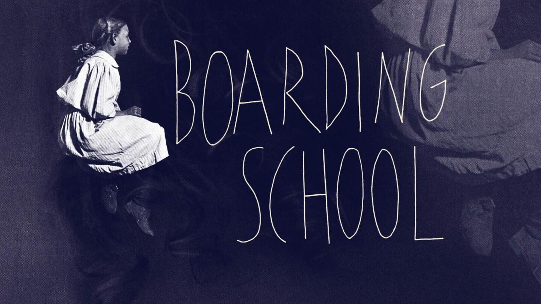 Episode Six - Boarding School