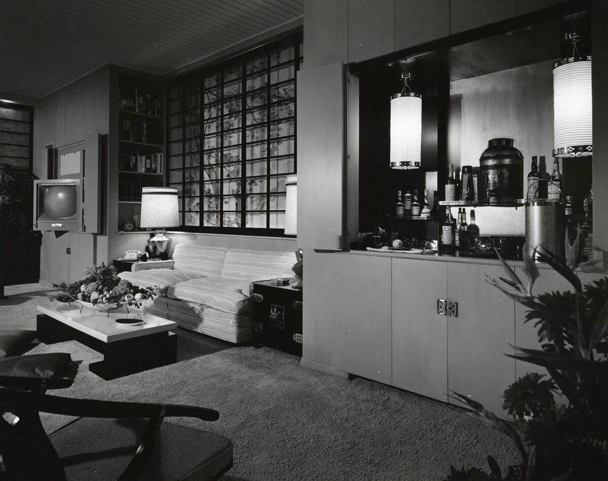 Frank Sinatra Residence