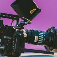Video camera | Jakob Owens/Unsplash