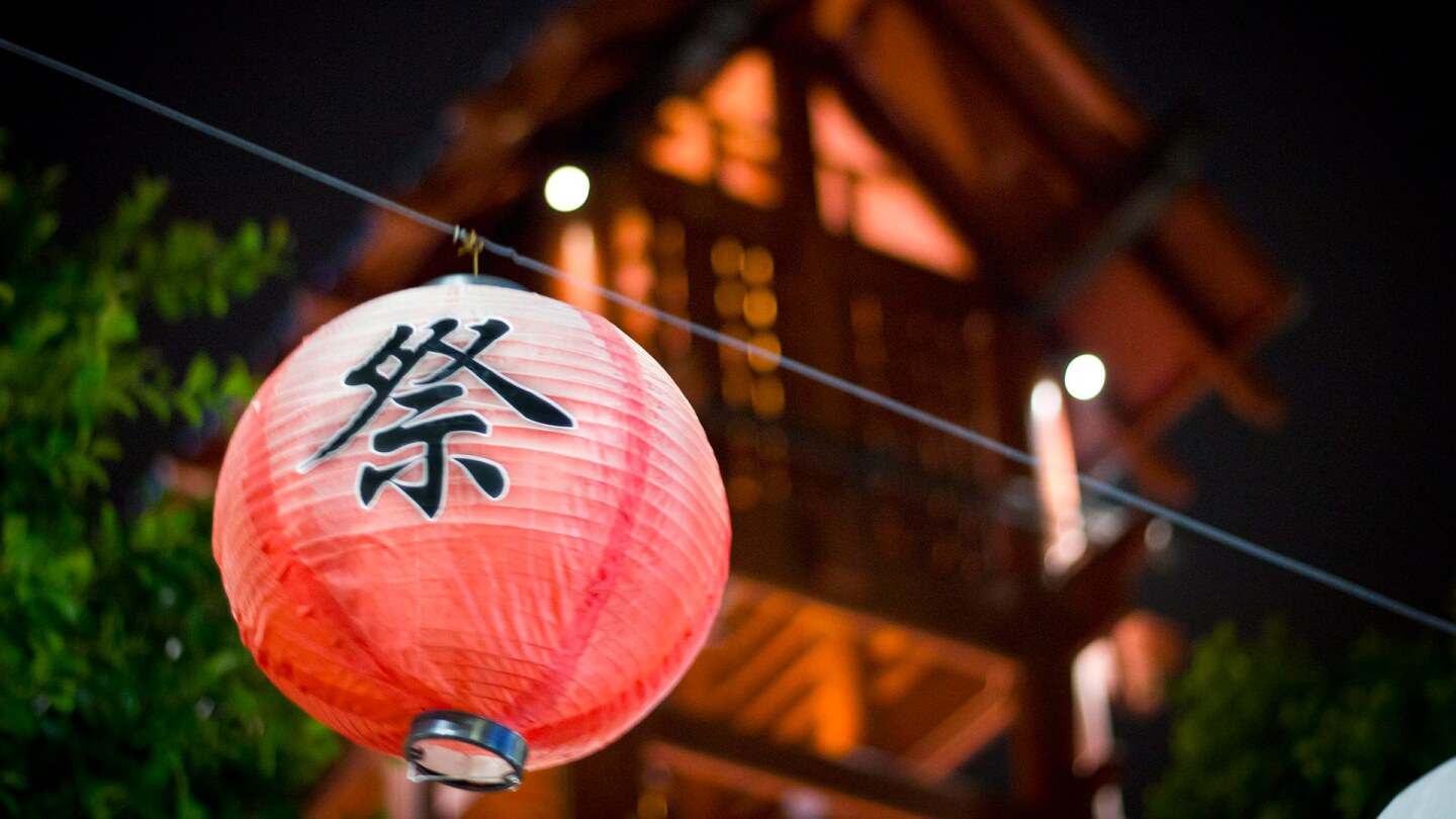 Nisei Week goes online this year.   Neon Tommy/Flickr/Creative Commons (CC BY-SA 2.0)