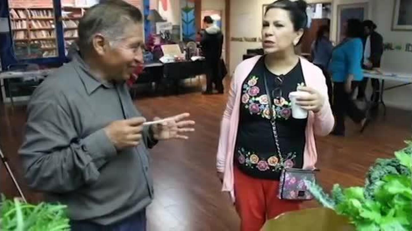 Mercadito Thrives Through Community Members Banding Together