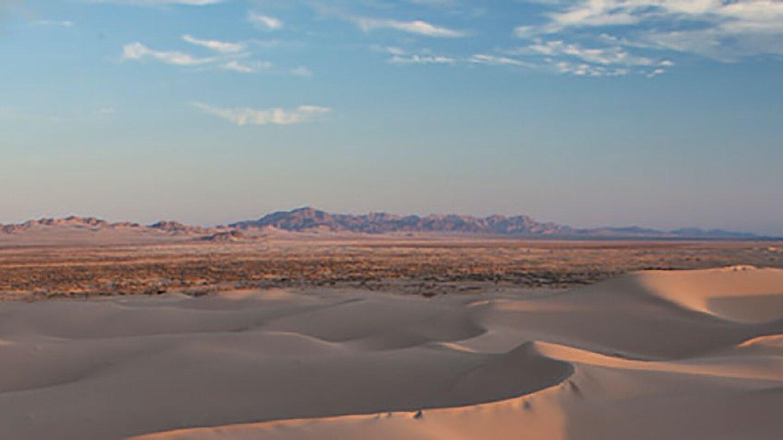 Mojave Trails National Monument | Photo: Bureau of Land Management