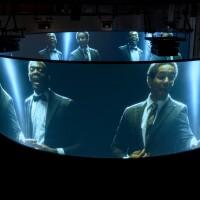 "Doug Aitken, ""Electric Earth"" at MOCA. | Photo: Joshua White (featured)"