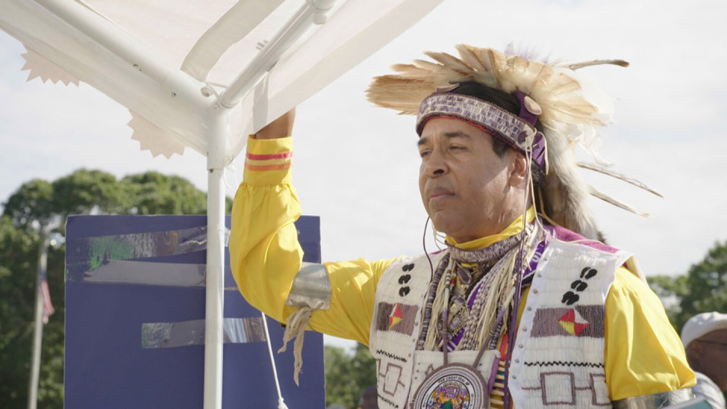 Native American Heritage Month programming on PBS SoCal and KCET