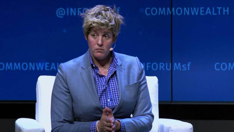 Sally Kohn | The Challengers