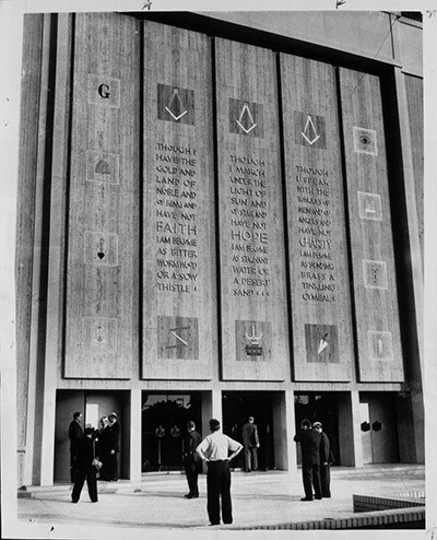 USC Libraries, Los Angeles Examiner Collection, Nov. 11, 1961