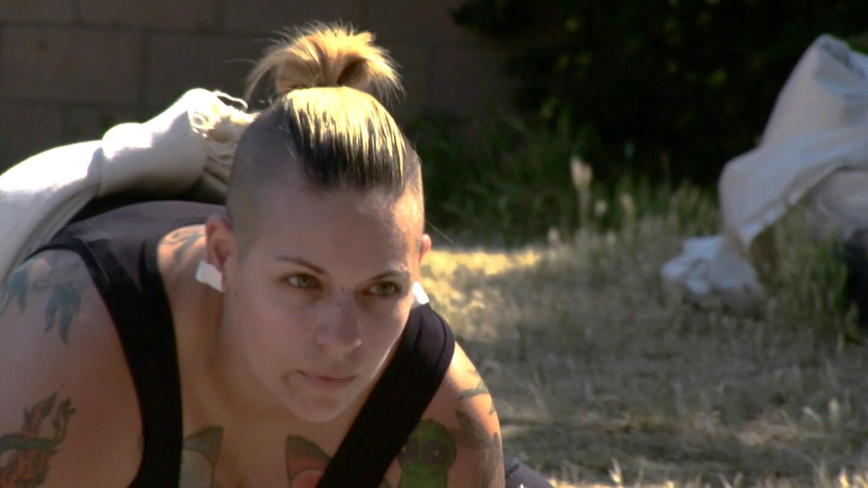 Orange County Sumo Wrestler