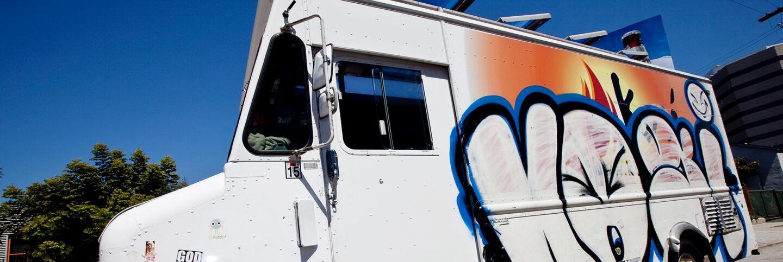 Kogi food truck | Ted Soqui/Corbis via Getty Images
