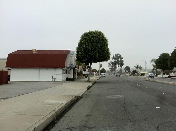 Glendora's Altadena Drive-In Dairy