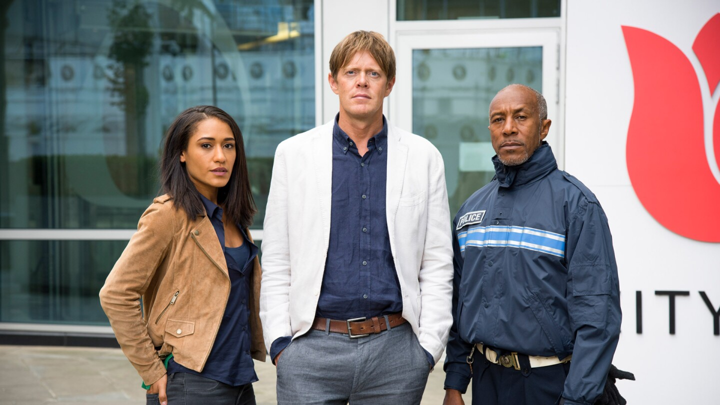 death in paradise season 6 episode 6