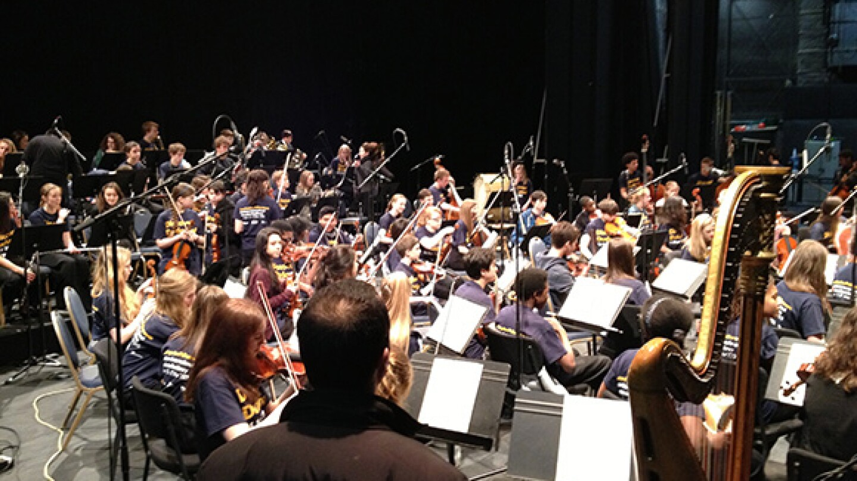 Discover Dudamel Orchestra
