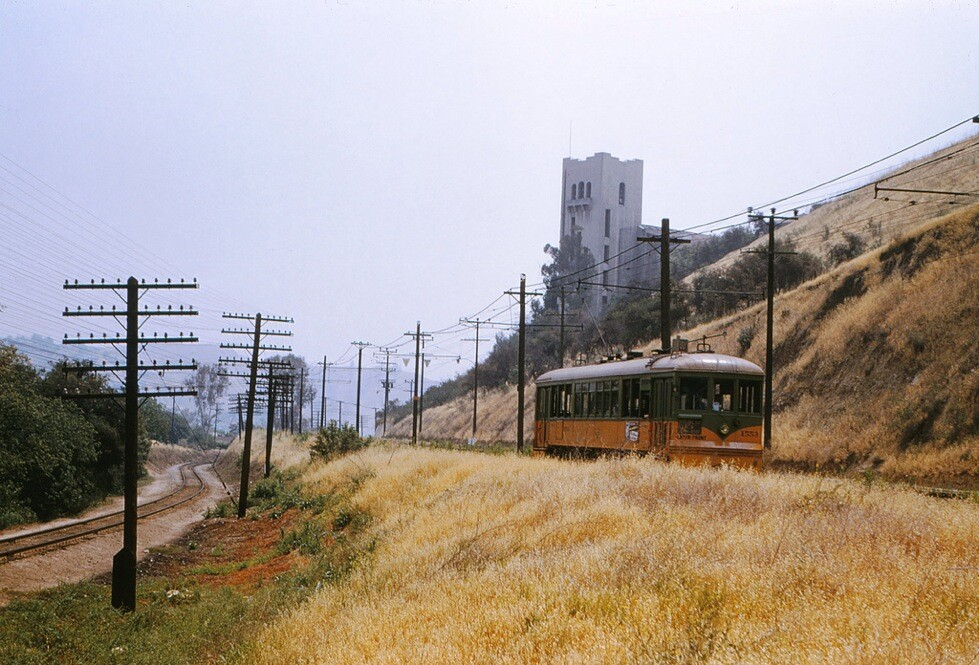 End of the Line 8