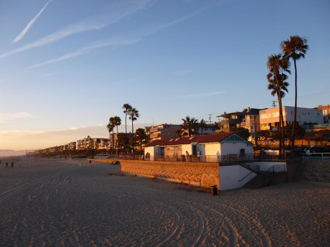 Manhattan Beach Pier (2)