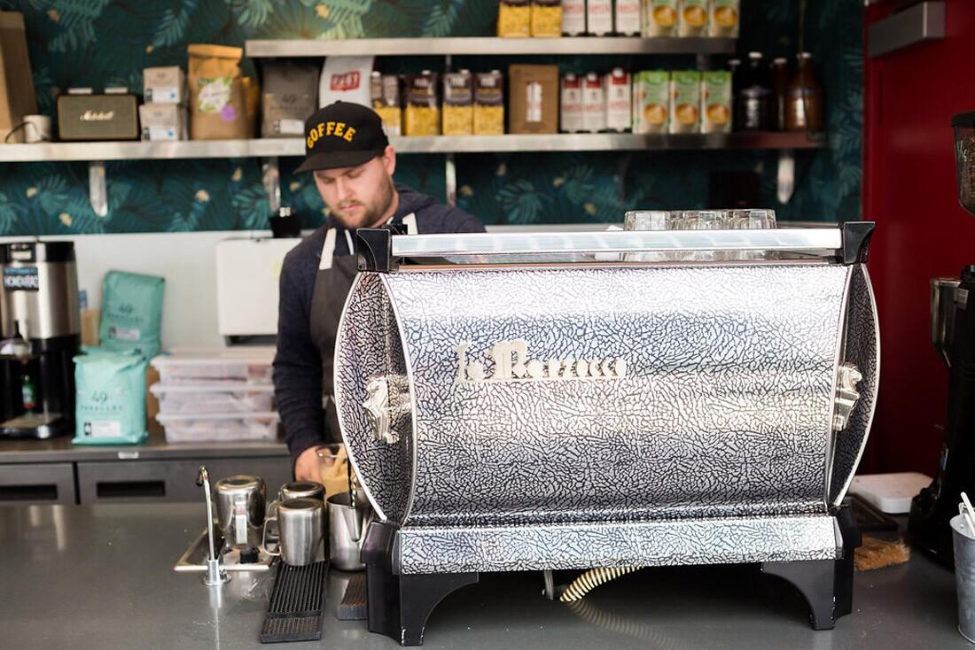 Steelhead Coffee | Jack Rodriguez