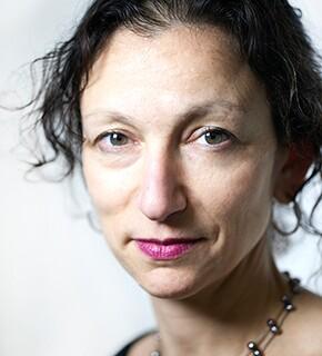 Liz Mermin