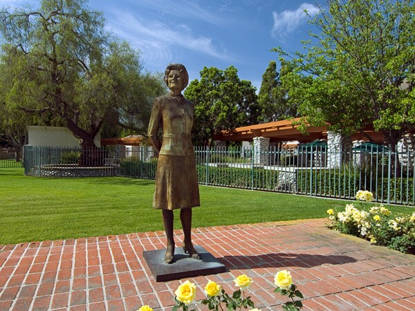Pat Nixon Park | Photo: City of Cerritos