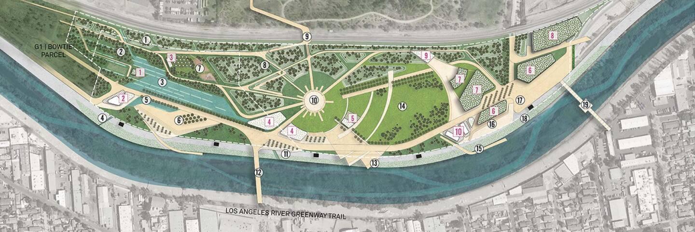 Taylor Yard proposals: The Yards closeup