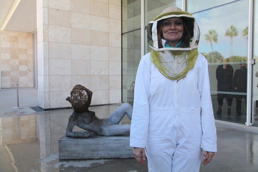 Beekeeper | Photo: Drew Tewksbury
