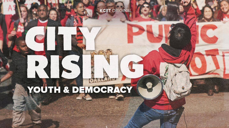 City Rising