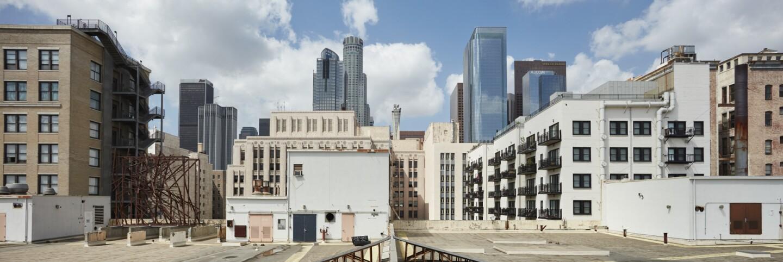 Elon Schoenholz Rooftop (Main Museum of Los Angeles Art)