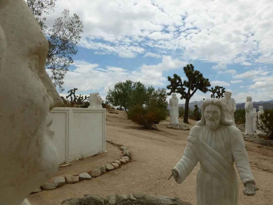 Desert Christ Park (2)