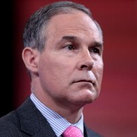 EPA Administrator Scott Pruitt | Photo: Gage Skidmore, some rights reserved