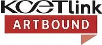 KCETLink and Artbound Logo