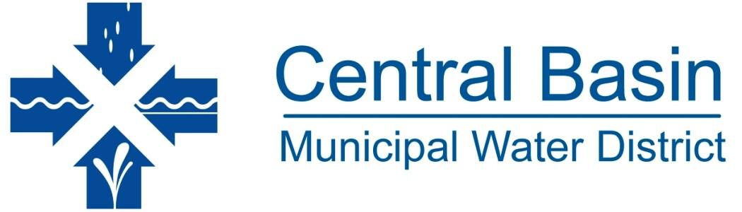 Central Basin Municipal Water District logo