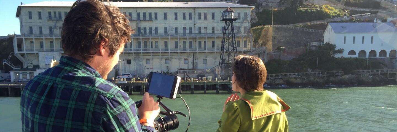 Vireo: Alcatraz by John Spiak