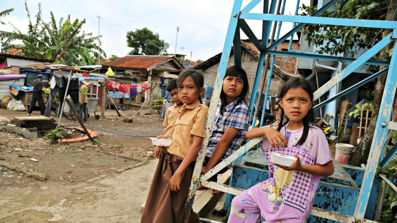 Towards the Human City: Girls in Bandung