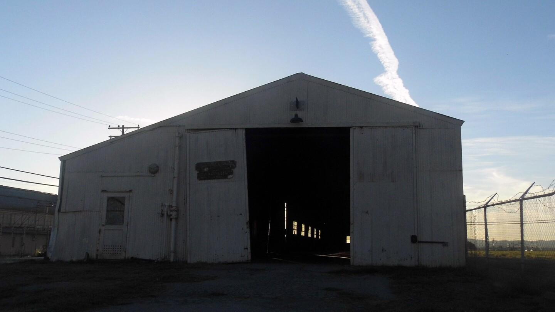 Cal-Aero Flying Academy