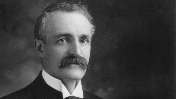 Gifford Pinchot. | Photo: Courtesy 'Seeking The Greatest Good'